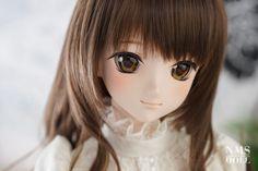 Custom DDH-09 by NMS Doll