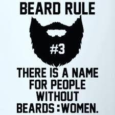 """Résultat de recherche d'images pour """"beard rule #7"""""""