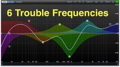 6 Trouble Frequencies
