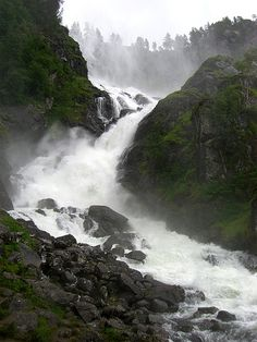 awesome Norway water Check more at http://www.discounthotel-worldwide.com/travel/norway-water/