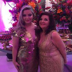 @anastringhetta estava diva no aniversário da mãe 😍😍😍 #vestine #atelievestine #amorporcosturar #feitoamao #hautecouture #instagood #instafashion #dress #diva #photooftheday