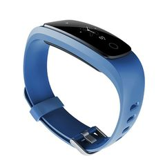 LYNWO ID107 PLUS HR Real Time Heart Rate Monitor Fitness Tracker Smart Band for iPhone 7 Samsung S8 Xiaomi Sale - Banggood.com