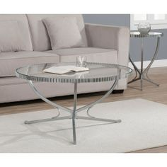 Scalloped Metal Coffee Table Review Buy Now