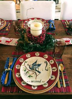 William Sonoma  The twelve days of Christmas