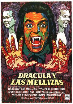 Twins of Evil (a.k.a. Twins of Dracula) (1971)