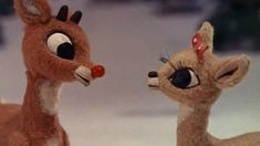 """THERE'S ALWAYS TOMORROW"" Song From The RUDOLPH THE RED-NOSED REINDEER M..."