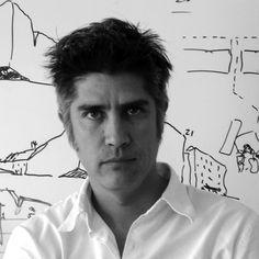 2016 - Chileno - Alejandro Aravena (22  jun 1967)