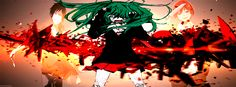 Anime Cover/Hatsune Miku/Banner