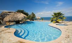 Jaguar Reef Lodge and Spa Deal of the Day | Groupon