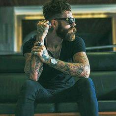 """Follow: @beards_love…"""