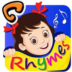 A musical eBook bringing together a bunch of nursery rhymes through short, animated movies having words dancing on the screen – 'Nursery Rhymes for Kids' is available for free download on Google Play Store.