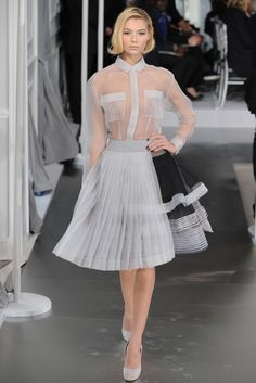 Christian Dior Spring Couture 2012