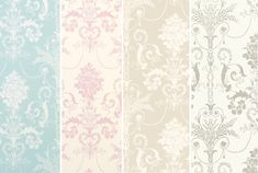 Popular Colour Ways: Josette Laura Ashley Blog | PRINT WITH A PAST: JOSETTE | http://blog.lauraashley.com