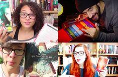 Sur YouTube, de plus en plus de personnes lancent leur chaîne de critique littéraire. Lucie revient sur le phénomène des booktubeurs en vous expliquant en quoi il consiste et quelle place ils occupent dans le paysage littéraire.