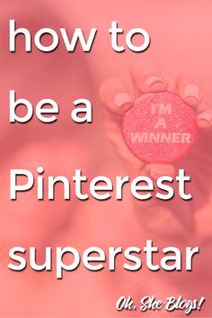 Pinfinite Growth Review: This is THE Pinterest class that will teach you how to be a Pinterest Superstar! Follow the class at your leisure to receive easy tips that will help you grow your Pinterest following.