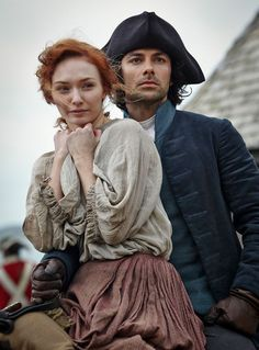 Poldark star Eleanor Tomlinson opens up about being bullied at ...
