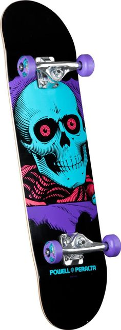 Powell-Peralta Blacklight Ripper Complete by TheDarkSlide on Etsy