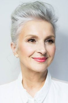 1615 best gorgeous gray hair images in 2019  grey hair
