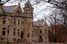 """Indiana University provides inspiration for my novel """"Daffodil Sunrise. University Architecture, Revival Architecture, Beautiful Architecture, Beautiful Buildings, States In Usa, College Campus, College Board, Bloomington Indiana, Purdue University"""