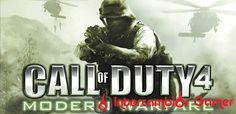 Screenshot de Call of Duty 4 Modern Warfare en IntercambiosGamer