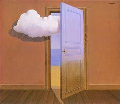 Rene Magritte #art #artists #surrealism