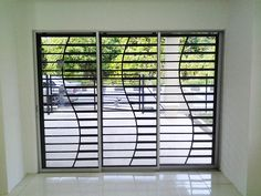Modern Sliding Glass Doors House Window Grill Large Sliding Glass Doors Window Grill Design Door And Window Design Custom Sliding Glass Doors Railing Design, Grill Door Design, Grill Design, Door Design, Grill Gate Design, Balcony Grill Design, Window Grill Design, House Window Design, Window Design