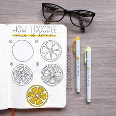 Doodle Art For Beginners, Easy Doodle Art, Doodle Art Drawing, Easy Doodles, Drawing Ideas, Art Journal Pages, Bullet Journal Art, Bullet Journal Ideas Pages, Journal Stickers