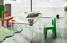 Magis_Little Flare Table
