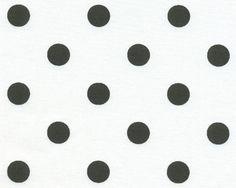 Dottie White/Black