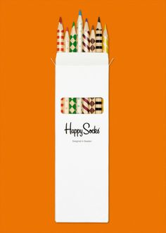 Penns - Happy Socks