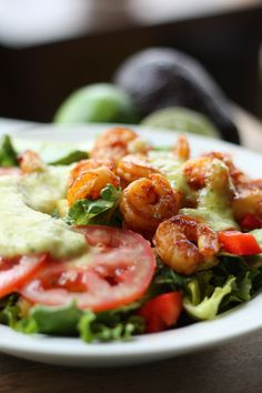 Seafood Entrees on Pinterest | Shrimp, Crab Cakes and Coconut Shrimp