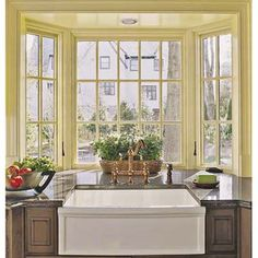 Casement style window: Tudor revival. Perfect for growing herbs or cooling pies. Much love!