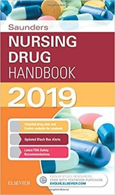 Marketing 6th edition by grewal and levy pdf isbn 13 978 saunders nursing drug handbook 2019 ebook cst fandeluxe Choice Image
