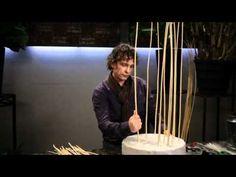 Lelieworkshop Max van der Sluis, 1 van 2 - YouTube