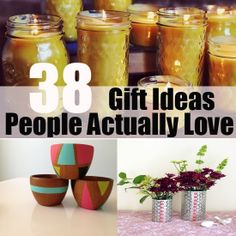 38 Present Suggestions People Truly Really Like - http://www.decorweddingideas.com/home-decoration/38-present-suggestions-people-truly-really-like.html