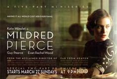 Mildred Pierce (TV) Movie Posters From Movie Poster Shop