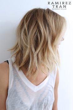 ahn tran hair instagram - Google-haku