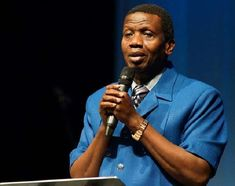 By Dan Ok  I do not really like writing on religious topics because I am always very careful when it has to do with the things of God. But the recent issue of tithe/ tithing that has generated issues on social media due to a statement made by the General Overseer of the Redeemed Christian Church of God Pastor E.A. Adeboye has left me with an option of airing my views on the issue of tithe/tithing.  I have taught myself over the years never to do something in life because it is what every one…