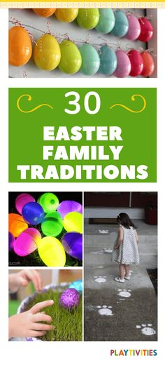 I thought that new activities like Easter crafting, Easter egg Hunt, Easter games or Easter surprises would bring more happiness than usual. So, here are 10 Easter family traditions ideas that instantly caught my eye. Fun Indoor Activities, Easter Activities, Craft Activities For Kids, Family Activities, Easter Games, Easter Crafts For Kids, Easter Traditions, Family Traditions, Easter Tree