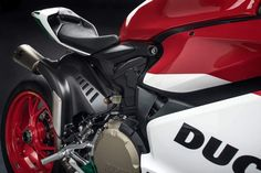 Ducati 1299 Final Edition