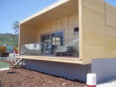 POALSF – Casas Modulares em LSF