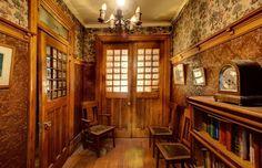 Maison victorienne à vendre à Montréal