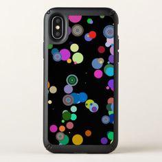 Speck Presidio iPhone Case Kaleidoscope Colorful - pattern sample design template diy cyo customize