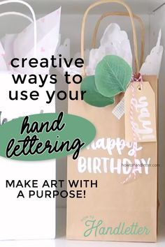 Handlettering is fun, yes... but it's also SO USEFUL. Here are some of my favorite ways to take my handlettering from a hobby to a skill that helps me in my everyday life. Designed by Suzy Grace of How to Handletter #printables #handlettertips #handletteringtips #handlettering #calligraphy #howtohandletter #calligraphyworksheets Calligraphy For Beginners, Calligraphy Tutorial, Learn Calligraphy, Lettering Tutorial, Lettering Styles, Brush Lettering, Hand Lettering, Tombow Brush Pen, Improve Your Handwriting
