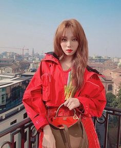lee sung kyung for fendi Asian Actors, Korean Actresses, Korean Actors, Actors & Actresses, Korean Dramas, Lee Sung Kyung Hair, Lee Sung Kyung Fashion, Lee Sung Kyung Style, Lee Joo Young