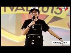 Stand Up Comedy Festival 2015 - Aci Resti Tangerang 'Jomblo Tengil'