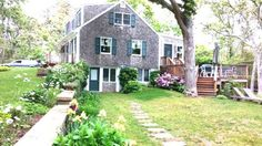 House vacation rental in Edgartown from VRBO.com! #vacation #rental #travel #vrbo