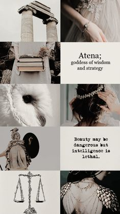 — greek mythology lockscreensYou can find Greek mythology and more on our website. Athena Aesthetic, Book Aesthetic, Aesthetic Collage, Character Aesthetic, Greece Mythology, Greek And Roman Mythology, Greek Gods And Goddesses, Greek Mythology Quotes, Athena Goddess