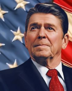 What a great President! President Ronald Regan