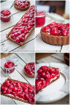 Raspberry, Food Porn, Food And Drink, Sweets, Baking, Fruit Cakes, Recipes, Cook, Pizza